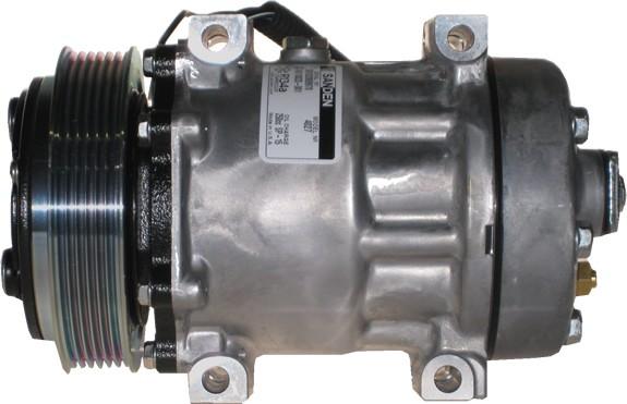 4027 Compressor