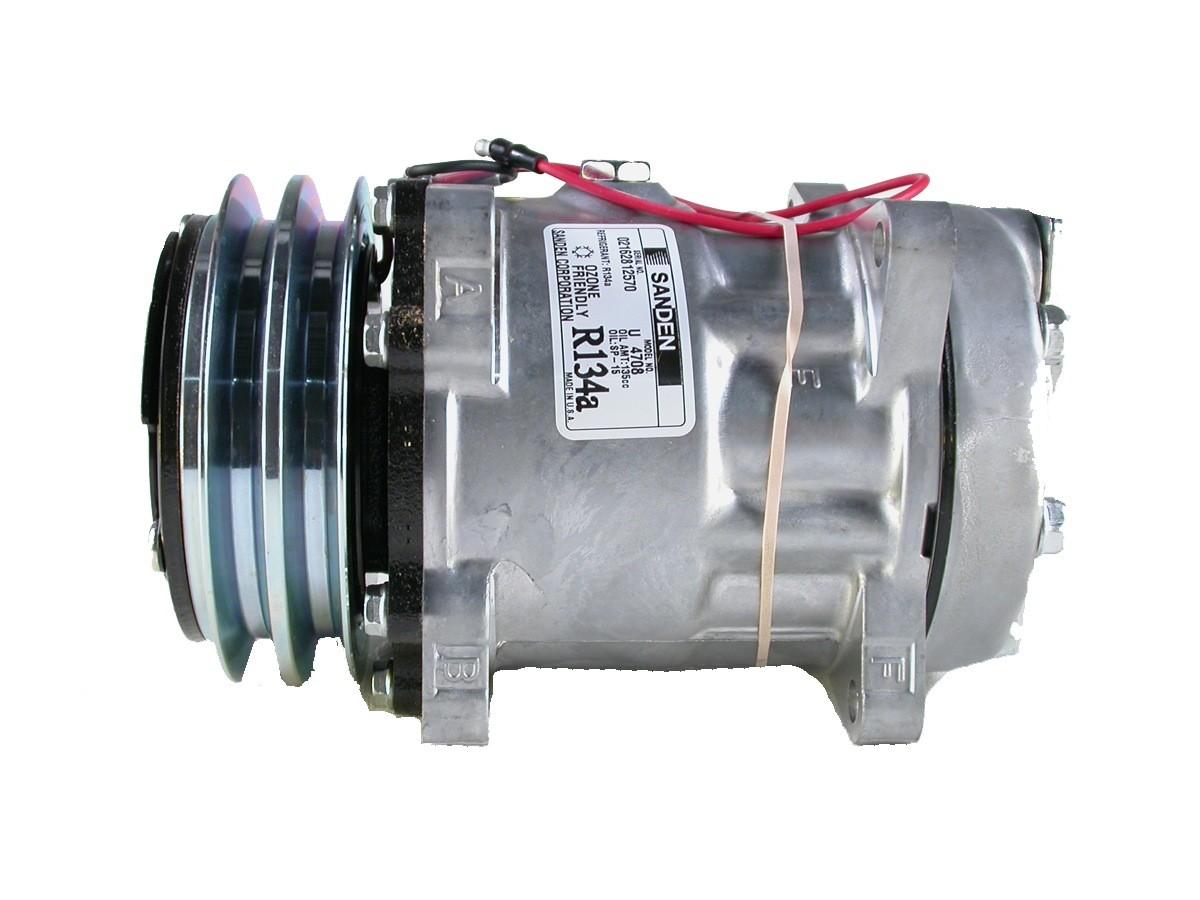 4708 Compressor