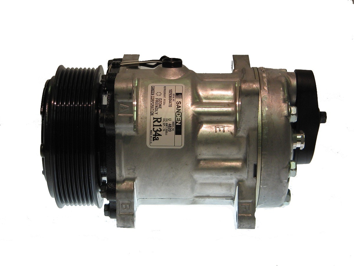 4820 Compressor