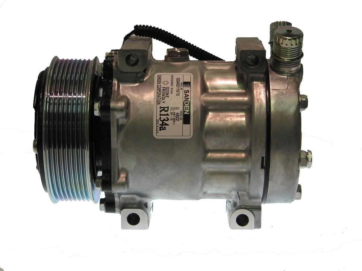4822 Compressor