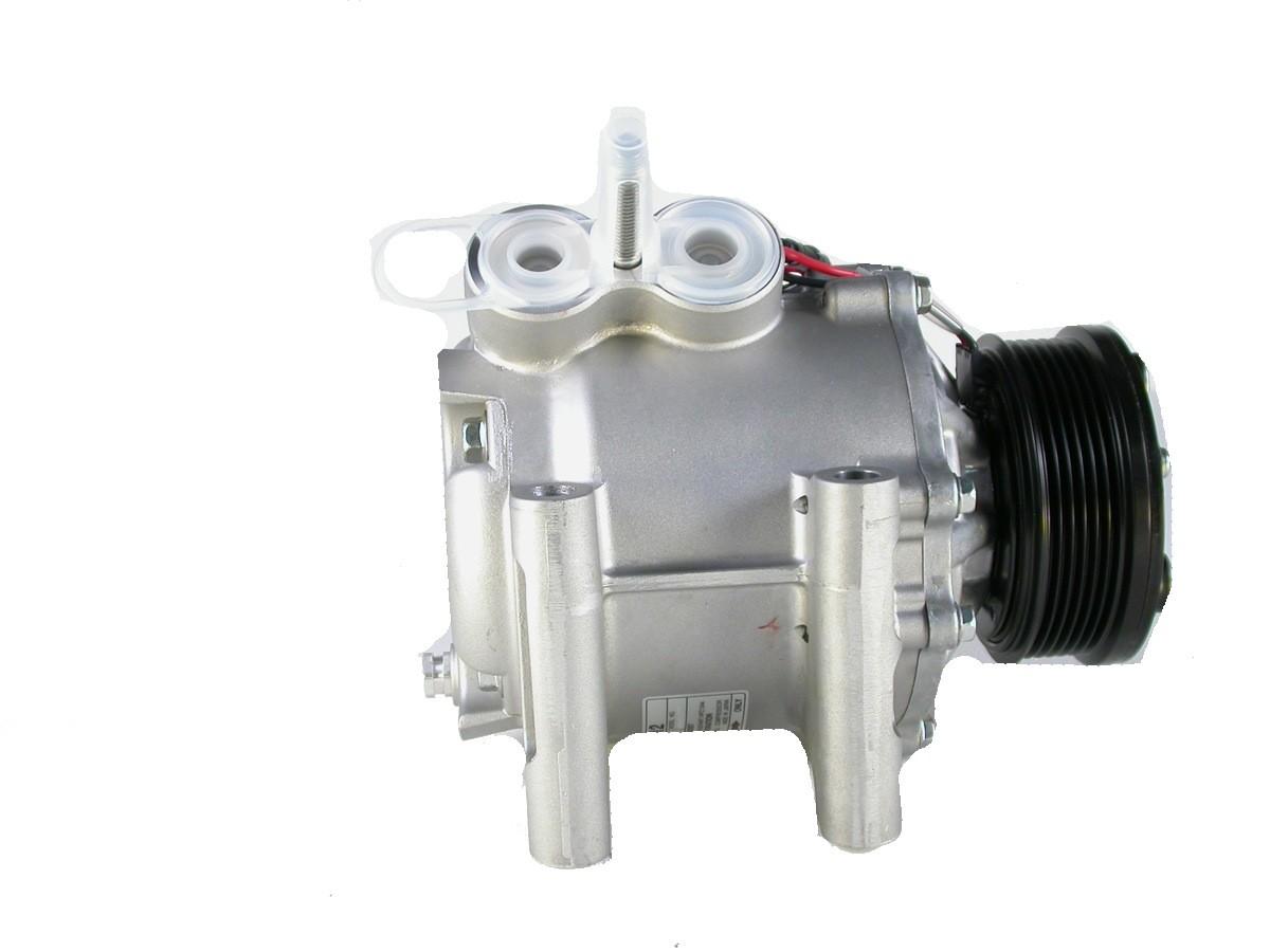 4910 Compressor