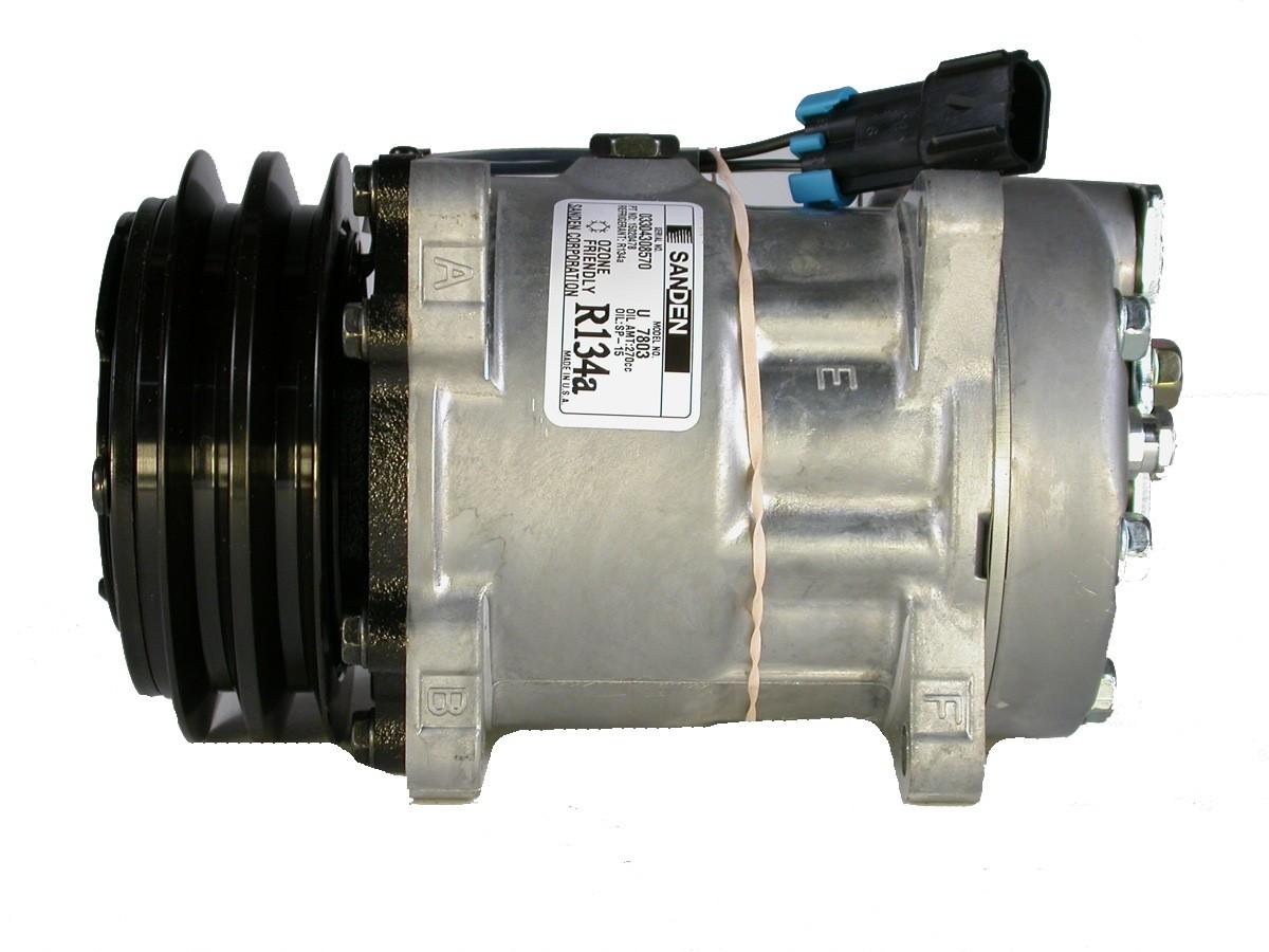 7803 Compressor