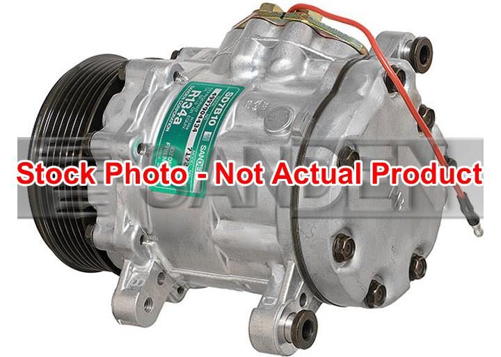 7176 Compressor