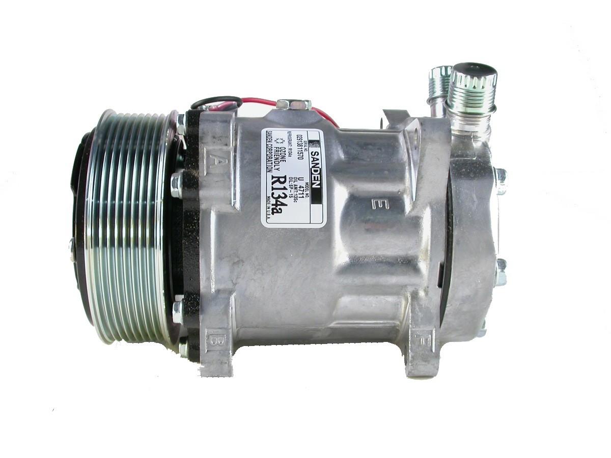 4711 Compressor
