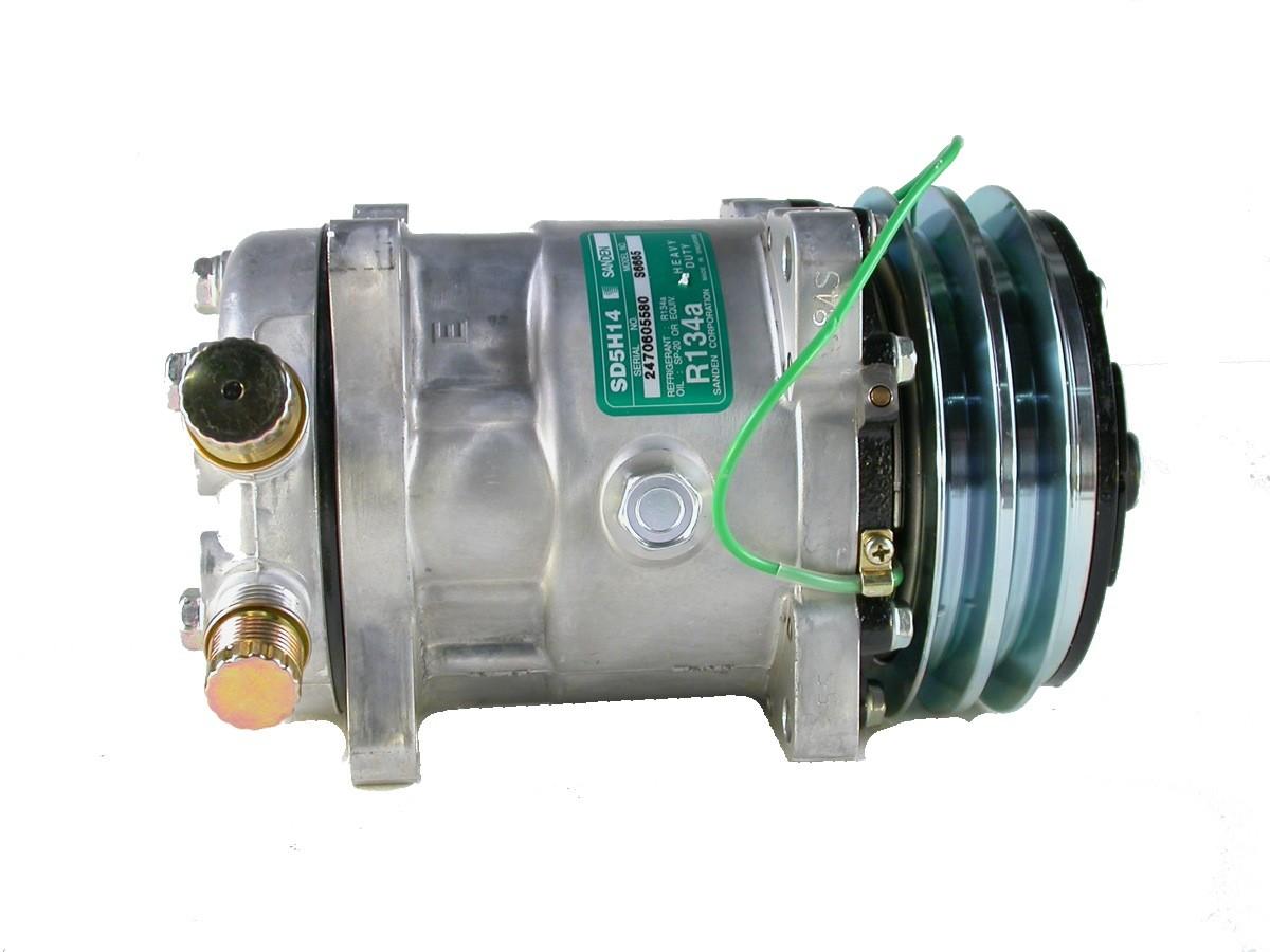 6665 Compressor